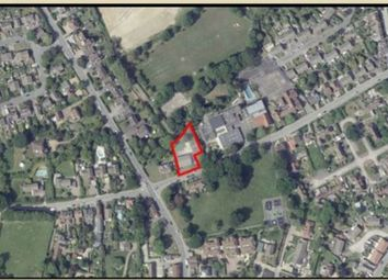 Kings Road, Headcorn, Kent TN27. Land for sale