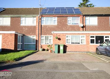 Thumbnail 3 bed town house for sale in Hazel Drive, Leicester