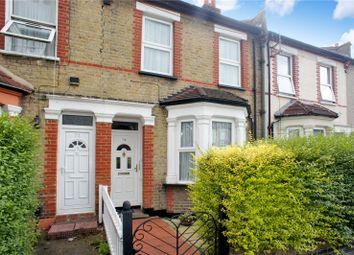 Thumbnail 2 bed terraced house for sale in Abbey Grove, Abbey Wood, London