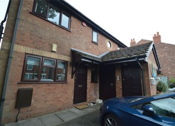Thumbnail 1 bed flat for sale in Beech Road, Cale Green, Stockport, Cheshire
