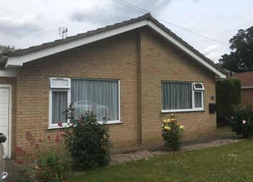 Thumbnail 2 bed detached bungalow to rent in Pickards Way, Wisbech
