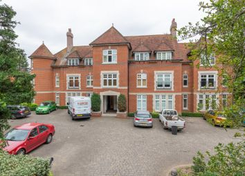 Thumbnail 1 bed flat to rent in New Dover Road, Canterbury