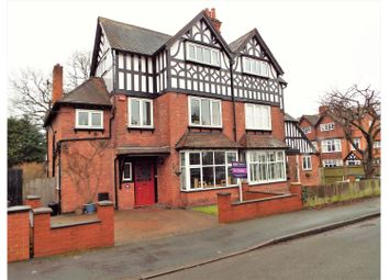 Thumbnail 5 bed semi-detached house for sale in Ashfield Avenue, Birmingham