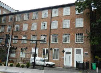 Thumbnail 1 bedroom flat to rent in Hockley Mill, Hockley