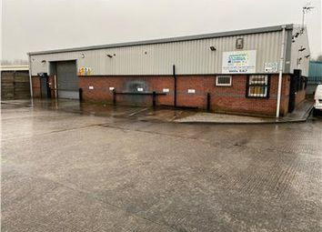 Thumbnail Light industrial to let in Unit 5-7, Outram Road, Dukinfield, Greater Manchester