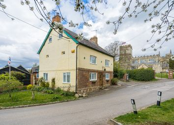 Church Street, North Marston, Buckingham MK18. 4 bed detached house for sale