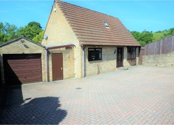 Thumbnail 4 bed detached house for sale in Heol Cwm Ifor, Caerphilly