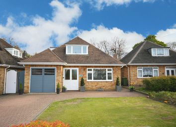 Thumbnail 3 bed detached bungalow for sale in Newnham Rise, Shirley, Solihull