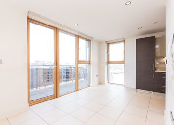 Thumbnail 1 bed flat for sale in Province Square, Streamlight Tower, London