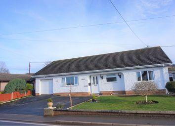 Thumbnail 3 bed detached bungalow for sale in Llandyrnog, Denbigh