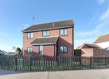 Thumbnail 4 bed detached house for sale in North Street, Great Wakering, Southend-On-Sea