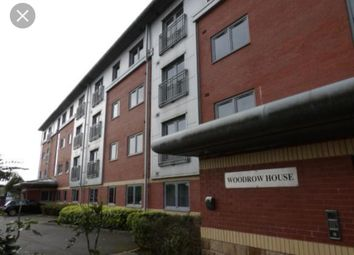 Thumbnail 2 bed flat for sale in Woodrow House Mercer Street, Preston
