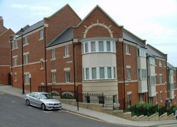 Thumbnail 2 bed flat to rent in Union Street, North Shields