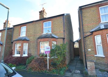 Thumbnail 2 bed cottage to rent in Andrews Close, Epsom