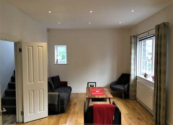 3 bed maisonette to rent in Lillie Road, West Kensington, London SW6