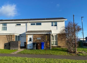 Thumbnail 3 bed terraced house for sale in Ormond Road, Jordanthorpe