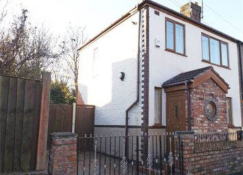 Thumbnail 2 bed end terrace house for sale in Long Lane, Wavertree, Liverpool, Merseyside