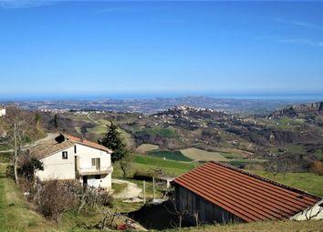 Thumbnail 3 bed detached house for sale in Cellino Attanasio, Teramo, Abruzzo