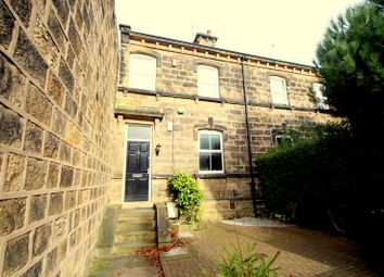 Thumbnail 5 bed terraced house to rent in Cottage Road, Headingley, Leeds