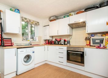 Thumbnail 2 bed terraced house to rent in Meadowland, Chineham, Basingstoke