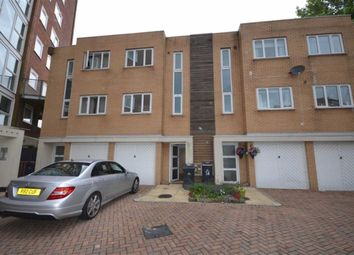 Thumbnail 3 bed town house to rent in Lakeside Rise, Blackley New Road, Blackley, Manchester