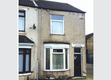 Thumbnail 2 bed end terrace house for sale in 14 Pilkington Street, North Ormesby, Teesside