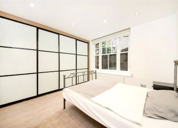 Thumbnail 1 bed property for sale in Milton Mansions, Queens Club Gardens, London