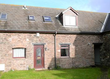 Thumbnail 3 bed barn conversion for sale in Paiges Farm, Down Thomas, Plymouth, Devon