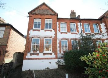 Thumbnail 2 bed flat for sale in Adamsrill Road, Sydenham, London, .