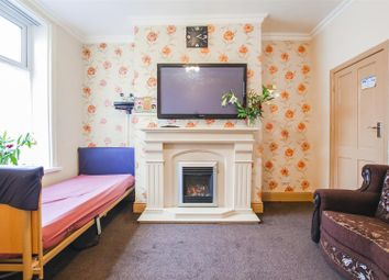 Thumbnail 2 bed terraced house for sale in Monk Street, Oswaldtwistle, Accrington