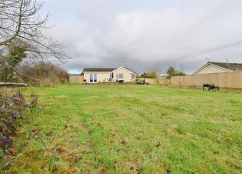 Thumbnail 3 bed detached bungalow for sale in Green Close, Steynton, Milford Haven