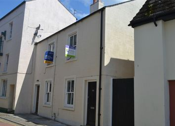 Thumbnail 2 bed end terrace house for sale in Church Street, Whitehaven, Cumbria