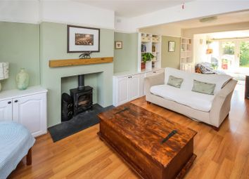 3 bed semi-detached house for sale in Devon Road, Rodbourne Cheney, Swindon, Wiltshire SN2