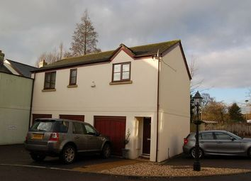 Thumbnail 2 bed flat to rent in Smithys Way, Sampford Peverell, Tiverton