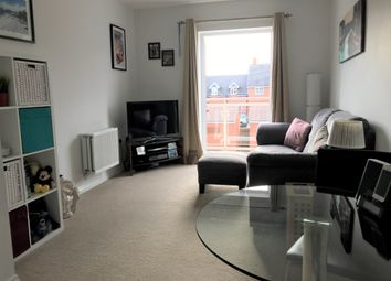 Thumbnail 1 bed flat for sale in 7 West Wing, Church Crookham, Fleet