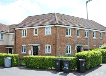 Thumbnail 2 bedroom flat for sale in Hudson Way, Grantham