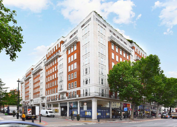 5 bed flat to rent in Marylebone Road, Marylebone NW1
