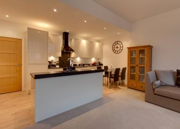 Thumbnail 2 bed flat for sale in Wentworth Court Apartments, Sheffield Road, Penistone