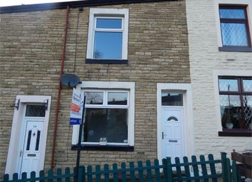 Thumbnail 2 bed terraced house to rent in Hammond Street, Nelson, Lancashire