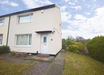Thumbnail 2 bedroom semi-detached house for sale in Walton Croft, Huddersfield
