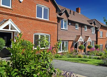 Thumbnail 2 bed flat for sale in Lambton Close, Medstead, Hampshire