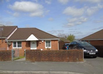Thumbnail 2 bedroom property for sale in Oakwood Avenue, Clase, Swansea