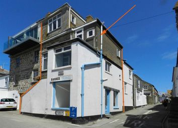 Thumbnail 3 bed flat for sale in St. Peters Street, St. Ives