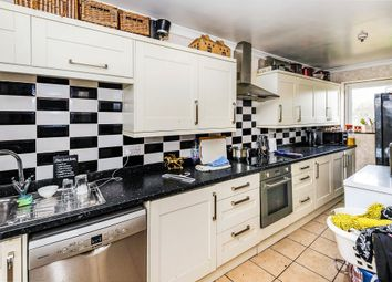 Thumbnail 3 bedroom semi-detached house for sale in Church Road, Malvern