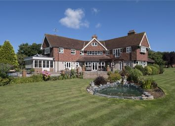 Thumbnail 6 bed detached house for sale in Hammersley Lane, Penn, Buckinghamshire