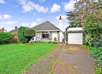 Thumbnail 3 bed bungalow for sale in Victoria Grove, East Cowes, Isle Of Wight