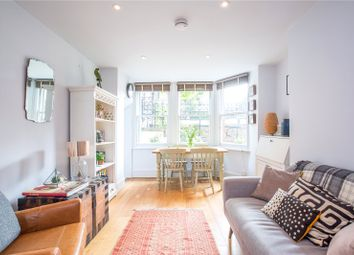 Thumbnail 2 bed flat for sale in Lady Margaret Road, Kentish Town, London