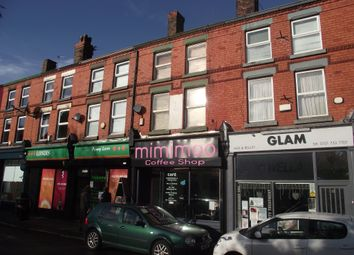 Thumbnail 3 bed terraced house for sale in Penny Lane, Mossley Hill, Liverpool