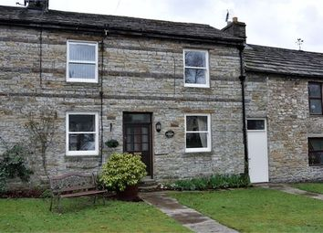 Thumbnail 3 bed terraced house for sale in Bridge View, Garrigill