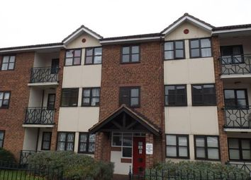Thumbnail 3 bedroom flat for sale in Hodge Hill, Birmingham, West Midlands
